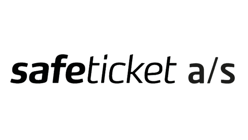 Safeticket a/s
